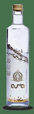 Eau Aur'a Plate 75cl (Carton de 6 bouteilles) 00001