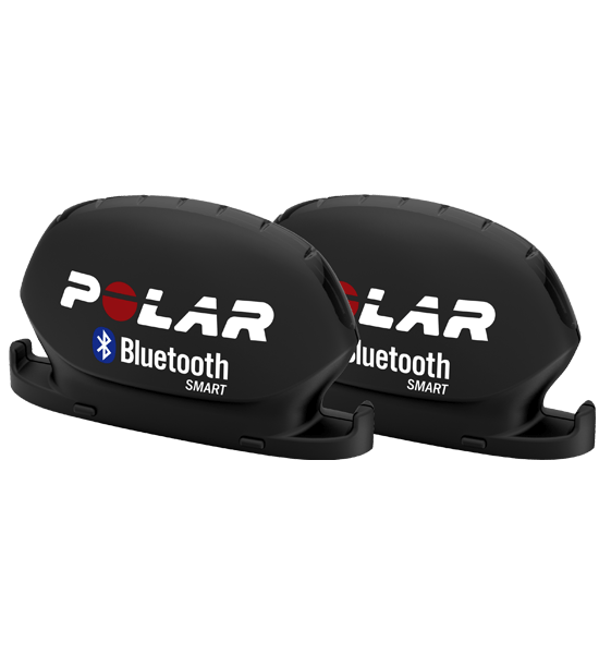 スピード・ケイデンスセンサーセット N BLE polar-speed-cadence