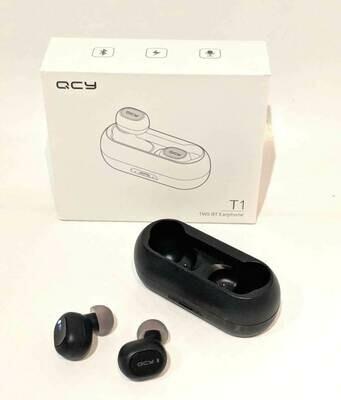 Беспроводные наушники QCY T1