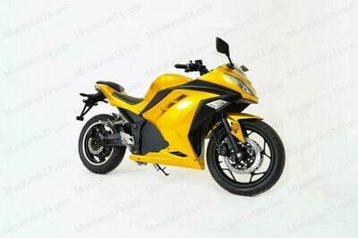 Мотоцикл Ninja