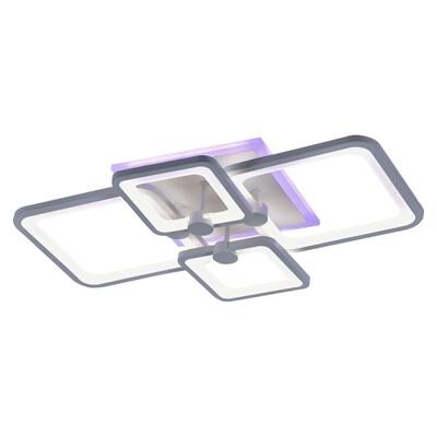 Современная люстра LED