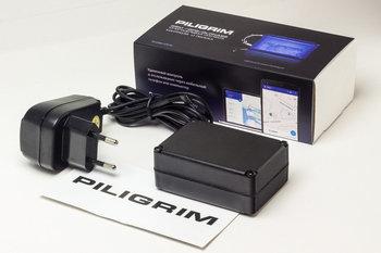 GPS трекер на магните Piligrim M 5000