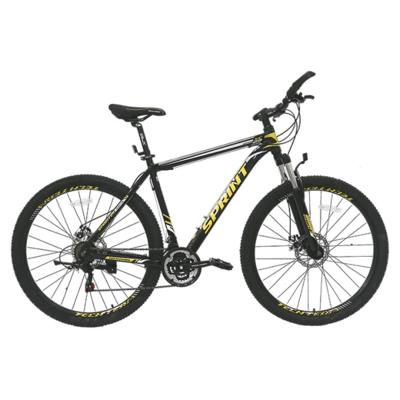 Велосипед Tech Team Flex 26
