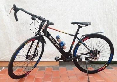Велосипед F-S