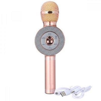 Караоке микрофон WS668