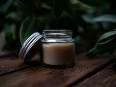 Body Balm - Lemon Myrtle (40g)