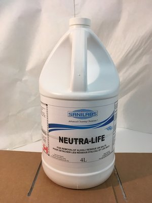 Cleaner Neutra-Life 4L