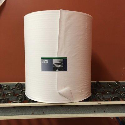 Wiper - Work Heavy-Duty Cleaning Cloth Giant Roll 710'/roll