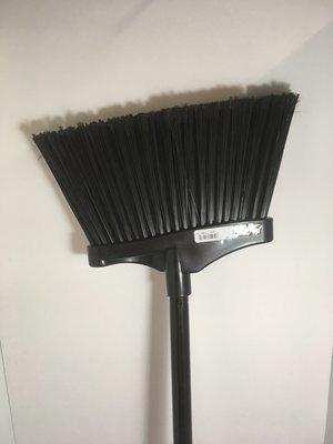 Broom Angle Large - Black head