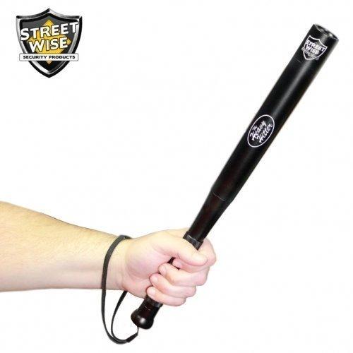 Heavy Hitter Aluminum Bat Flashlight BCSWHHBL16CEP