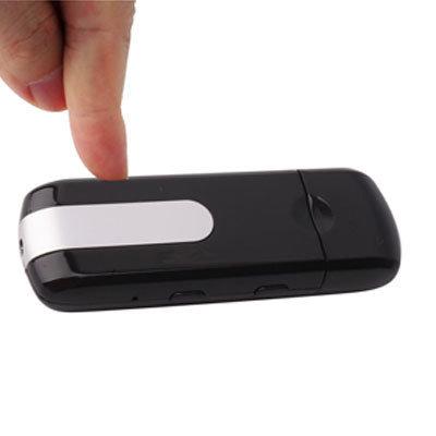 Mini Surveillance USB U8 Camera Cam Pinhole Video Camcorder DV DVR Recorder