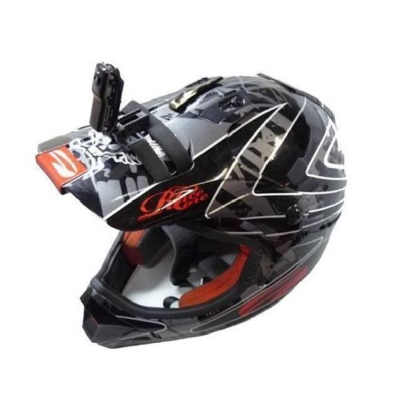 MD80 Mini DV DVR Sports Bike Video Camera Motorcycle Helmet Recorder