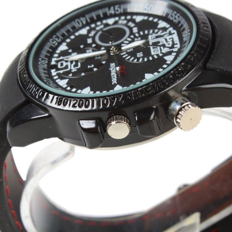8GB HD Wrist Watch Camera Digital Video Recorder Camcorder Hidden Cam