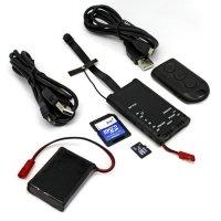 DIY Portable Wi-fi Module
