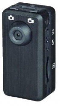 Thumb Size Camcorder KJB - DVR0071