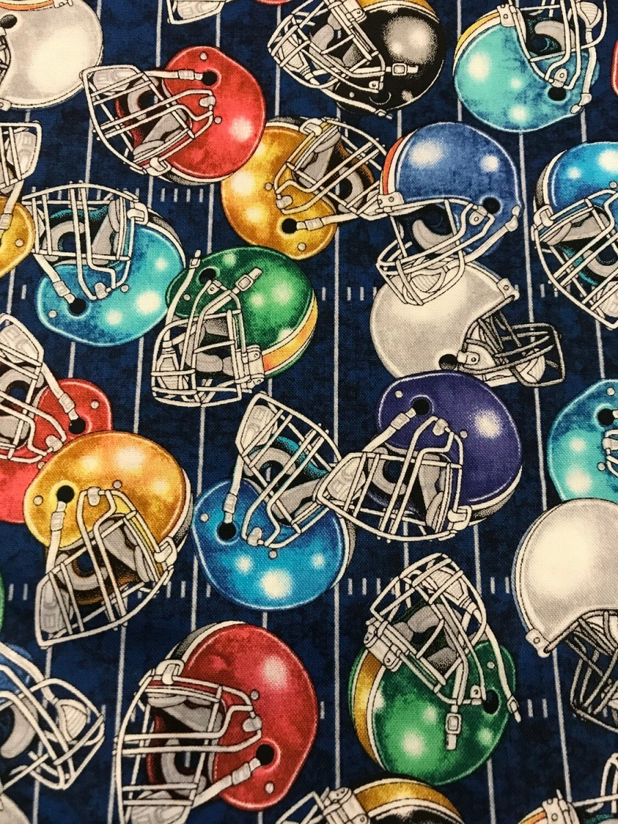 American Football Premium Face Mask