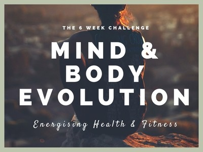Mind & Body Evolution Program