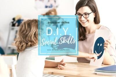 DIY Social Skills
