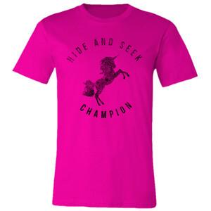 Hide and Seek Champ Unicorn *Multiple Colors