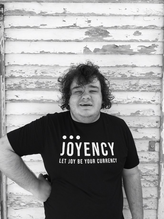Joyency Logo Shirt