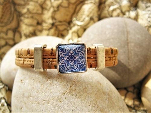 Mosaic tile A