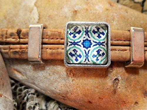 Mosaic tile H