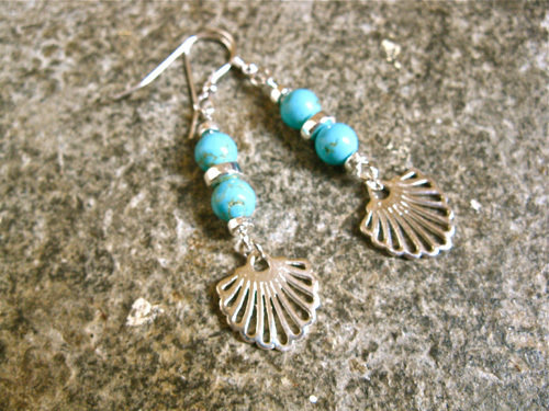 Turquoise - the birthstone for December
