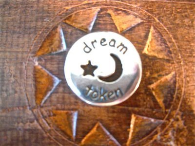 Reach for the Stars - Dream token