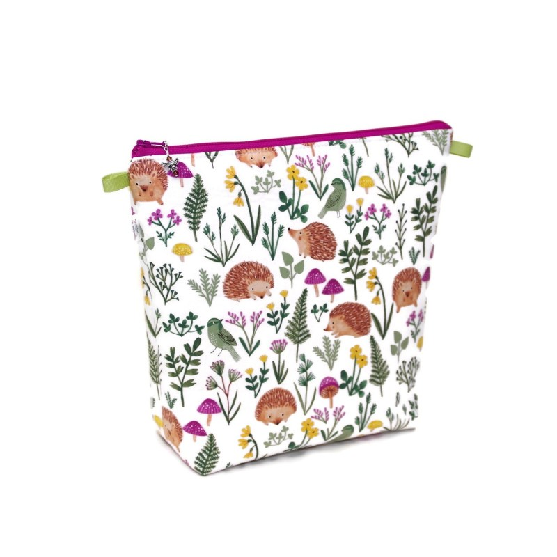 Spring Hedgehogs - Large Wedge