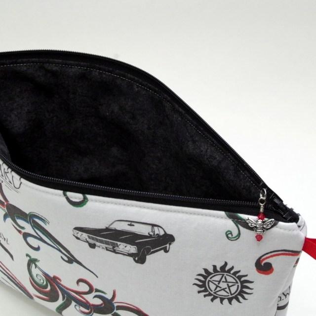 Supernatural - Regular Box Bag
