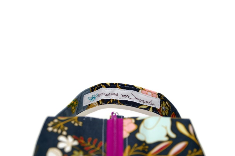 BunnyMoon - Regular Box Bag