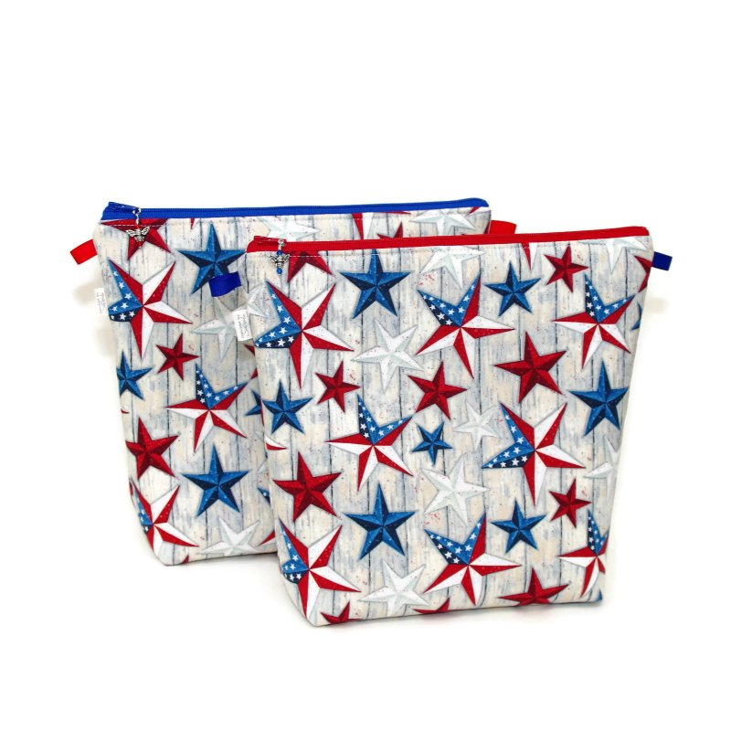 Limited Edition - 2018 Fourth of July - Tall Wedge 2018FourthofJuly-TW