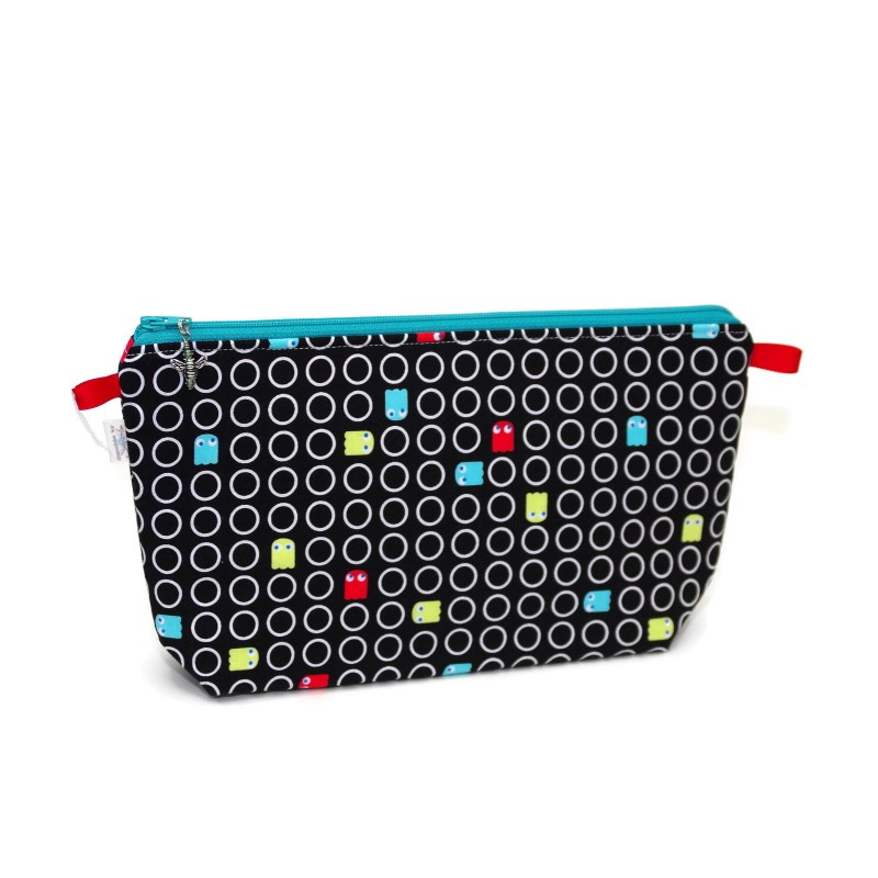 PacMan - Regular Wedge Bag PacMan-RW