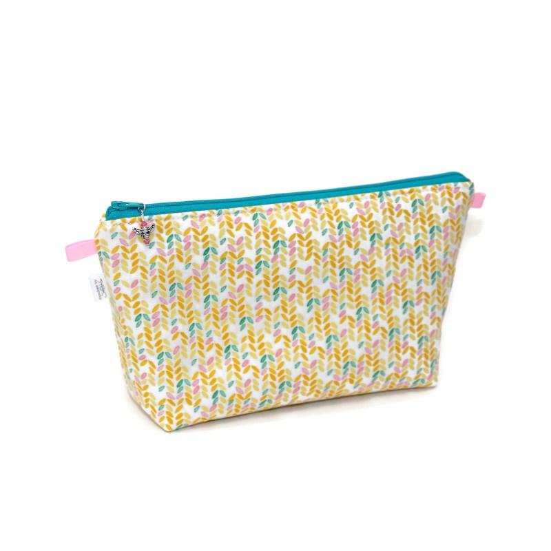 Knit Stitch in Peach - Regular Wedge KSPeach-RW
