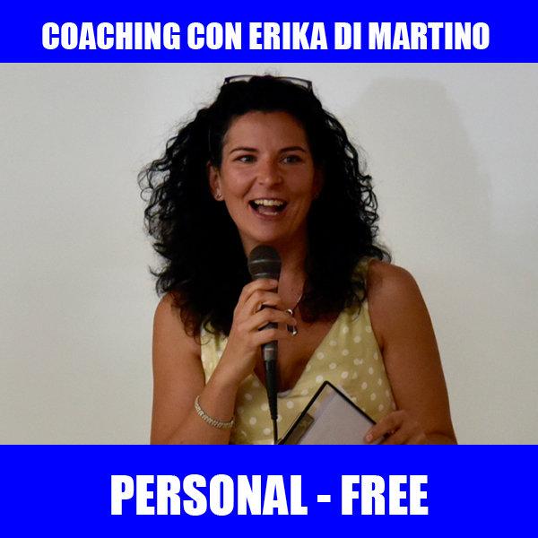 """Coaching """"Personal"""" 00016"""