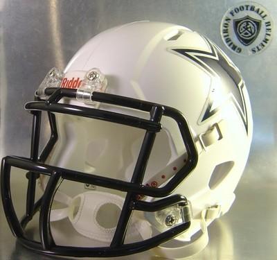 Baytown Sterling Rangers HS 2013 (TX) (mini-helmet)