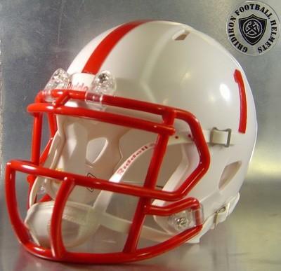 Bellaire Cardinals HS 2014-2015 HS (TX)