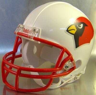 Bridge City Cardinals HS 1991 (TX)