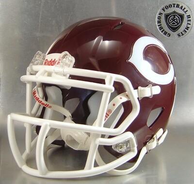 Cooper Bulldogs HS (TX) 2006-2007