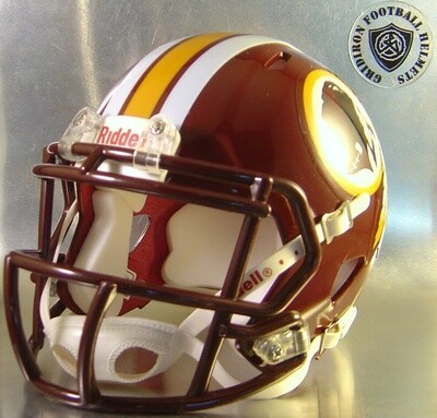 Donna Redskins HS 2006-2012 (TX)