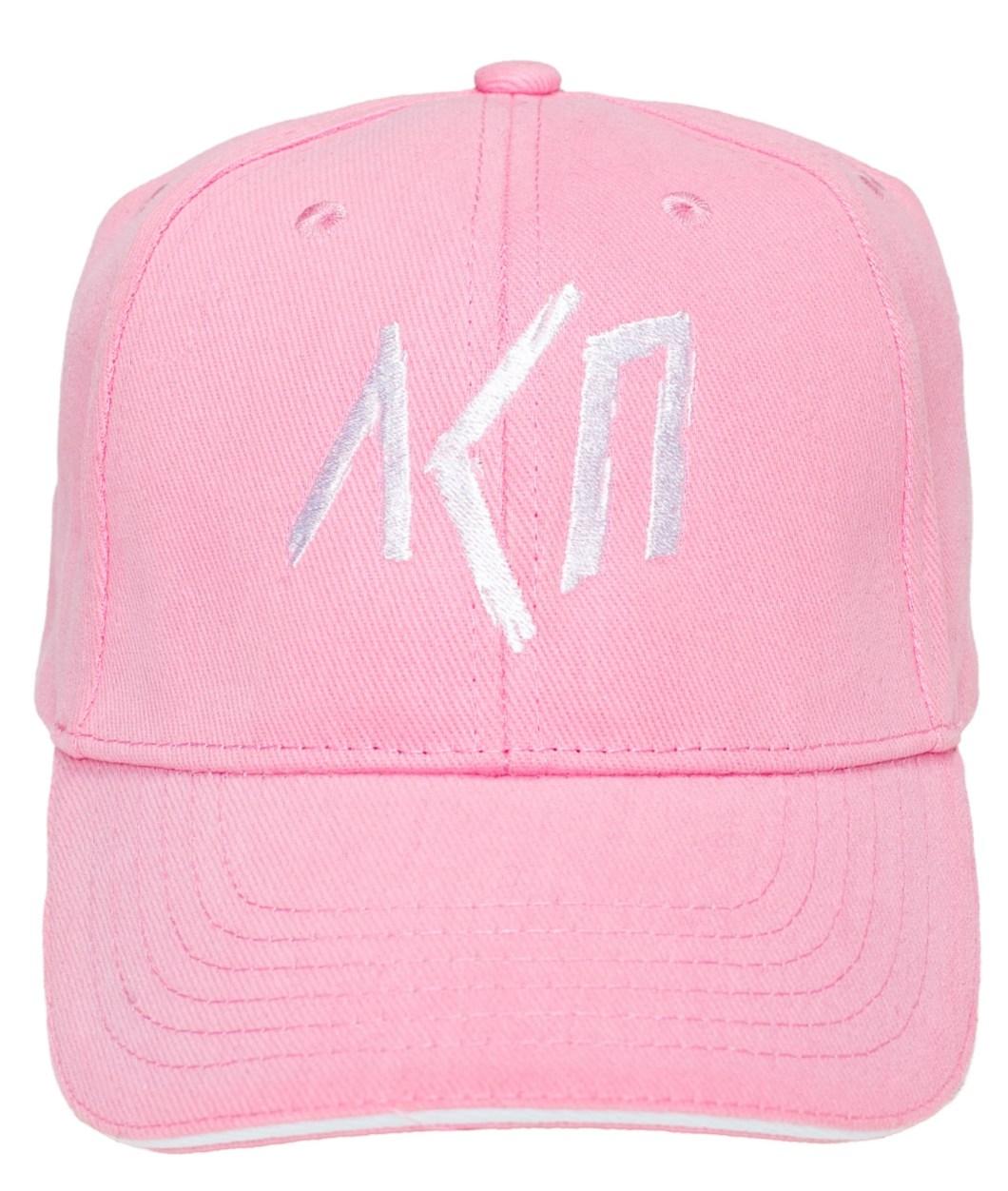 Кепка «ЛСП pink» 00122