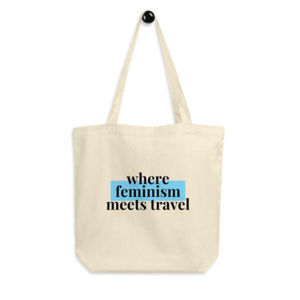 Unearth Women Eco-Friendly Tote Bag