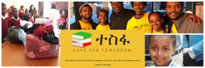 CLT Ethiopian Culture Festival Sponsorship