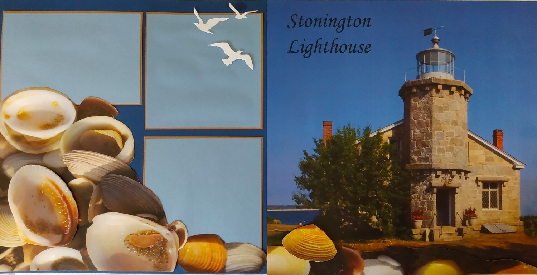 Lighthouse Layout