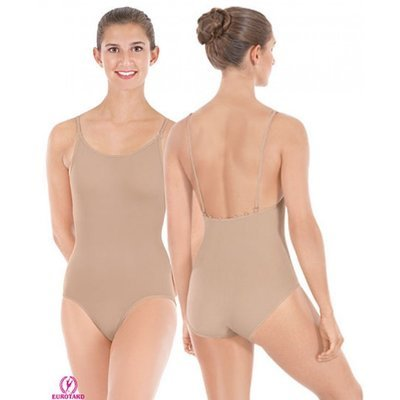 Euroskins Classic Body Line Camisole Leotard