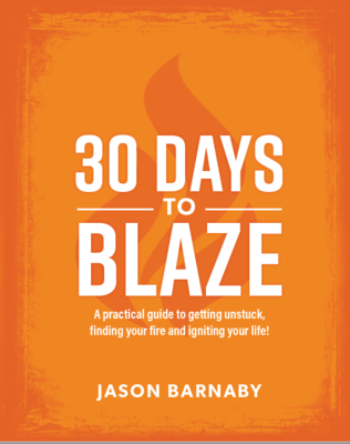 30 Days to Blaze Camp Fire Sessions October/November Launch--TBD based on interest (click for description)
