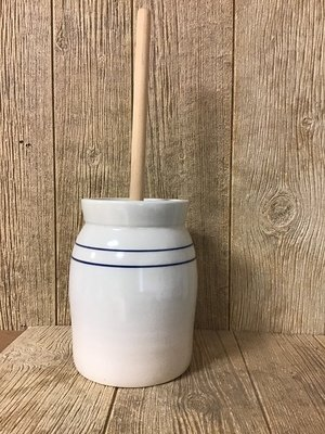 1 Gallon Butter Churn