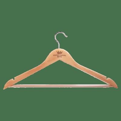 Maple Clothes Hanger