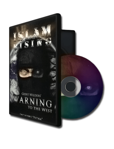 Islam Rising: Geert Wilder's Warning to America