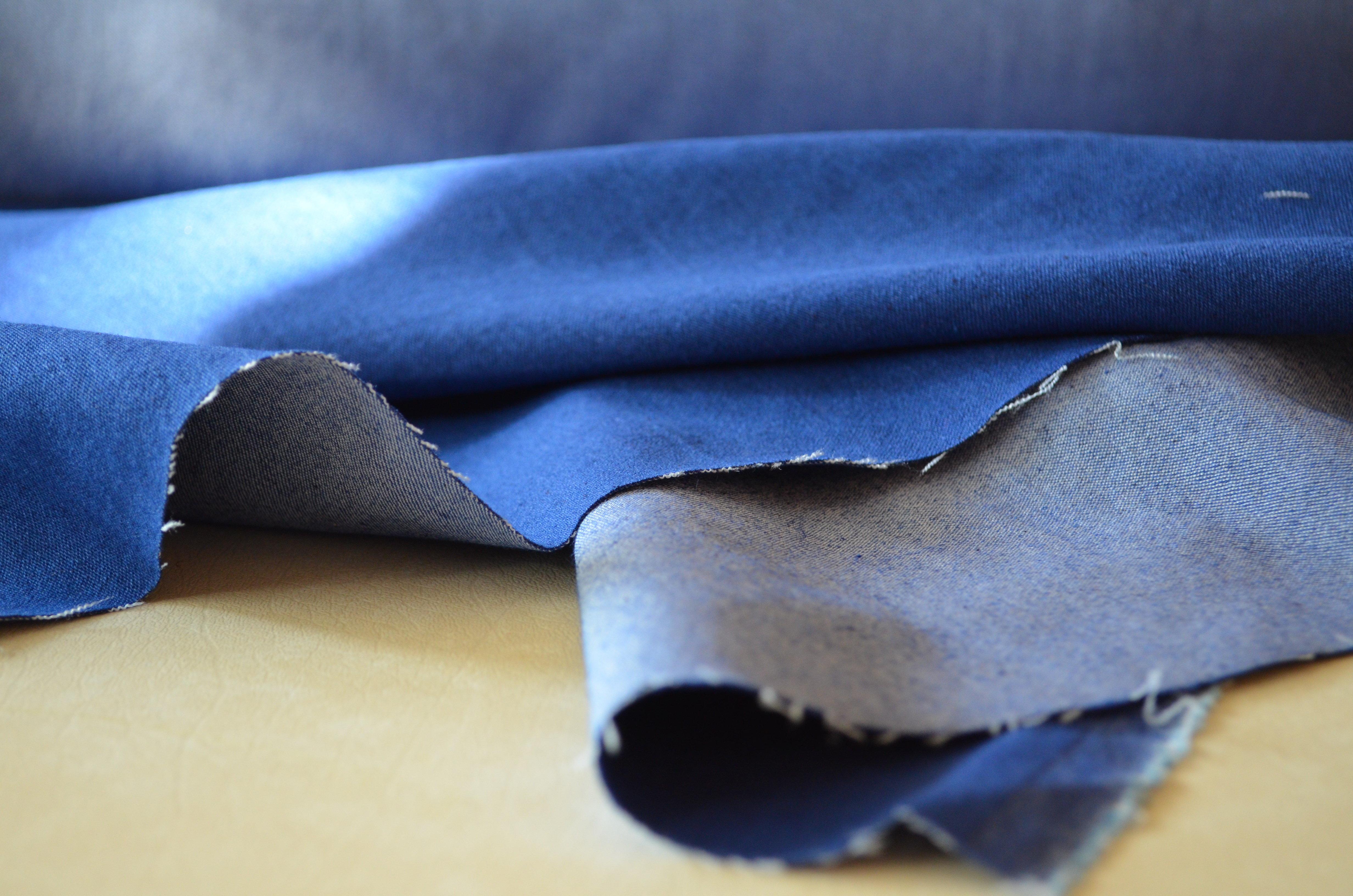 9.5 Oz Super Stretch Cotton Denim 00125